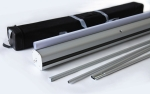 1000x2000mm Pull Up Banner parts