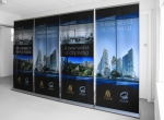 Luxury Roll Up / Pull Up Banner